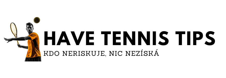 have tennis tips