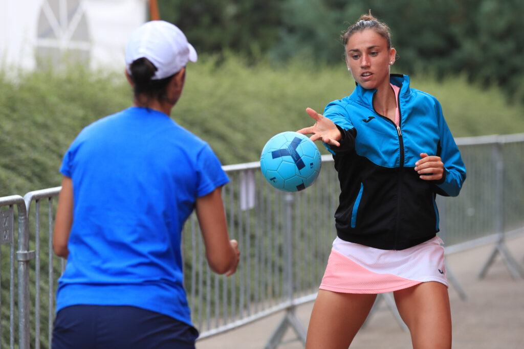 Mertens - Wta Prague Open 2020