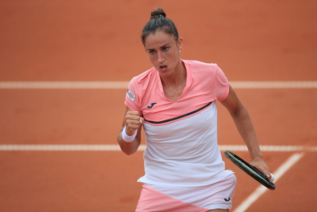 Sorribes- Wta Prague Open 2020
